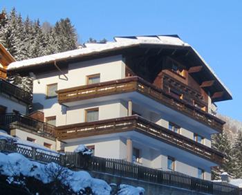 Haus Ladner Josef und Marianne